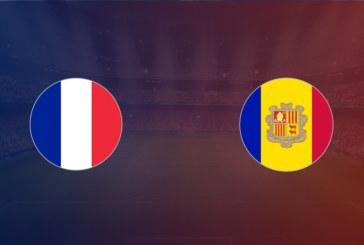 Ponturi Franta-Andorra fotbal 10-septembrie-2019 preliminarii Euro 2020