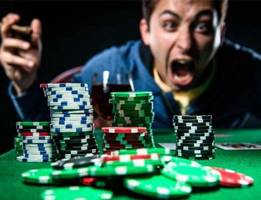 Greseli joc Poker