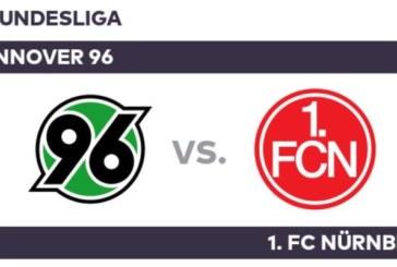 Ponturi Hannover vs Nurnberg fotbal 30 septembrie 2019 2.Bundesliga Germania