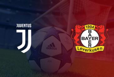 Ponturi Juventus vs Bayer Leverkusen fotbal 1 octombrie 2019 Liga Campionilor
