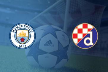Ponturi Manchester City vs Dinamo Zagreb fotbal 1 octombrie 2019 Liga Campionilor