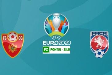 Ponturi Muntenegru vs Cehia fotbal 10 septembrie 2019 Preliminarii Euro 2020