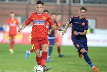 Ponturi Academica Clinceni – FCSB fotbal 29-septembrie-2019 Romania Liga 1