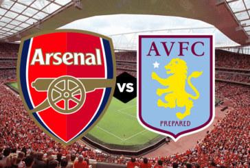 Ponturi Arsenal – Aston Villa fotbal 22-septembrie-2019 Anglia Premier