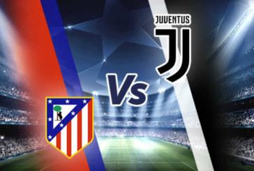 Ponturi Atletico Madrid – Juventus fotbal 18-septembrie-2019 Liga Campionilor