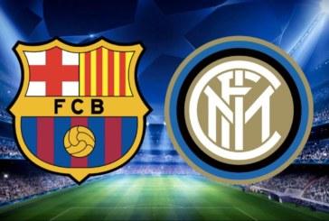 Ponturi Barcelona – Inter fotbal 2-octombrie-2019 Liga Campionilor