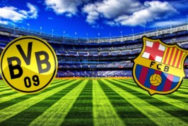 Ponturi Dortmund – Barcelona fotbal 17-septembrie-2019 Liga Campionilor