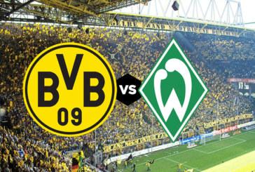 Ponturi Dortmund – Bremen fotbal 28-septembrie-2019 Germania Bundesliga