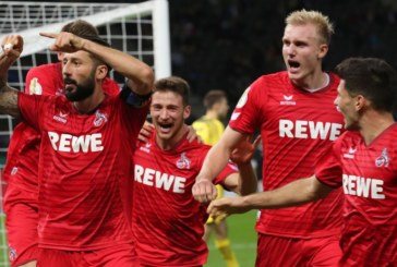 Ponturi FC Koln vs Hertha BSC 29-septembrie-2019 Bundesliga