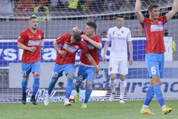 Ponturi FCSB – CFR Cluj fotbal 22-septembrie-2019 Romania Liga 1