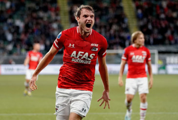 Ponturi Feyenoord vs AZ Alkmaar 26-septembrie-2019 Eredivisie