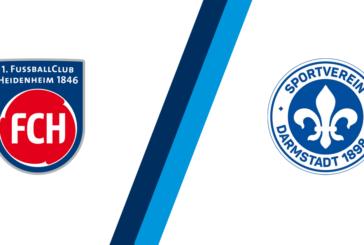 Ponturi Heidenheim – Darmstadt fotbal 20-septembrie-2019 Germania Zweite Bundesliga