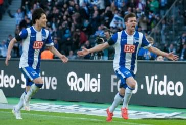 Ponturi Hertha BSC vs SC Paderborn 07 21-septembrie-2019 Bundesliga