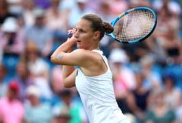 Ponturi Kristyna Pliskova – Ekaterina Alexandrova tennis 18-septembrie-2019 WTA Seul