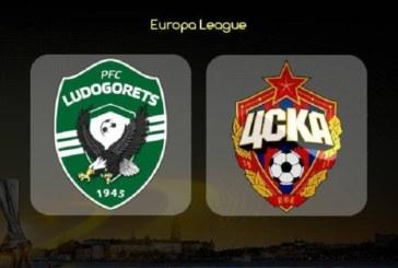 Ponturi Ludogorets – CSKA Moscova fotbal 19-septembrie-2019 Europa League