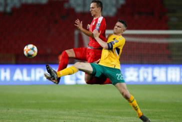 Ponturi Luxemburg – Serbia fotbal 10-septembrie-2019 preliminarii Euro 2020