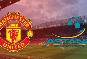 Ponturi Manchester United – Astana fotbal 19-septembrie-2019 Europa League