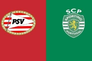 Ponturi PSV – Sporting fotbal 19-septembrie-2019 Europa League