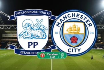 Ponturi Preston – Manchester City fotbal 24-septembrie-2019 Anglia Cupa Ligii