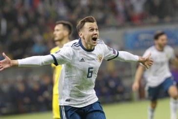 Ponturi Rusia – Kazahstan fotbal 9-septembrie-2019 preliminarii Euro 2020