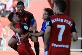 Ponturi Santander-Mirandes fotbal 17-septembrie-2019 La Liga 2
