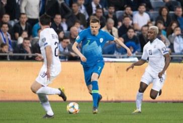 Ponturi Slovenia – Israel fotbal 9-septembrie-2019 preliminarii Euro 2020