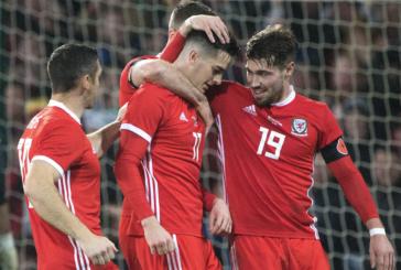 Ponturi Tara Galilor-Belarus fotbal 09-septembrie-2019 Meciuri amicale internationale