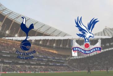 Ponturi Tottenham – Crystal Palace fotbal 14-septembrie-2019 Anglia Premier