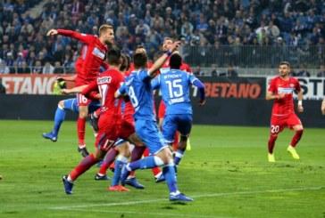 Ponturi U Craiova – FCSB fotbal 15-septembrie-2019 Romania Liga 1