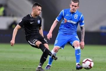 Ponturi U Craiova – Viitorul fotbal 30-septembrie-2019 Romania Liga 1