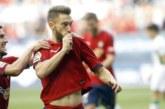 Ponturi Mallorca-Osasuna fotbal 31-octombrie-2019 LaLiga