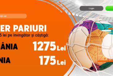Biletul zilei din tenis de la ERC – Joi 05 septembrie – Cota 3.06 – Castig potential 306 RON