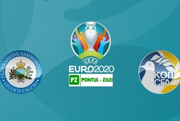 Ponturi San Marino vs Cipru fotbal 9 septembrie 2019 Preliminarii Euro 2020