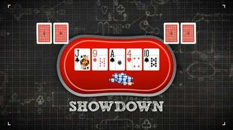 Showdown Texas Holdem