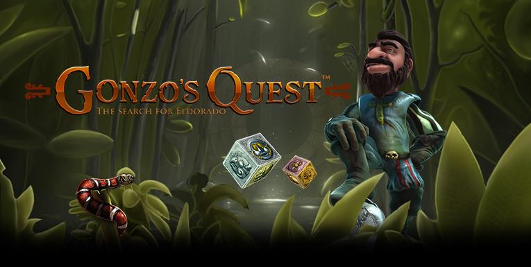 Slot Gonzo s quest