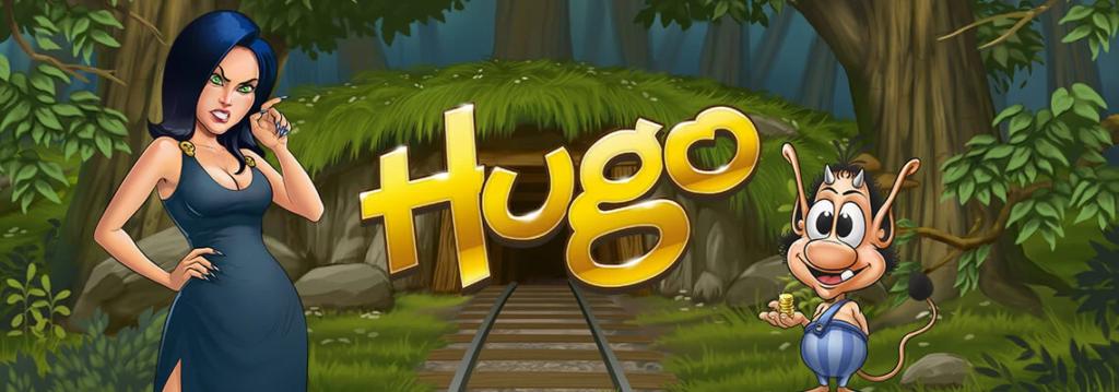 Slot Hugo