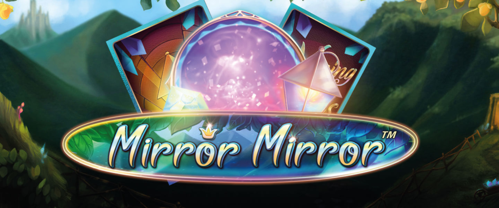 Slot Mirror Mirror
