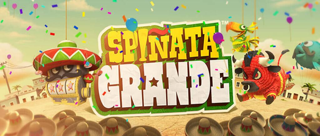 Slot Spinata Grande