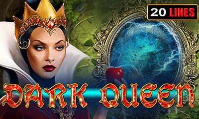 Slot dark queen