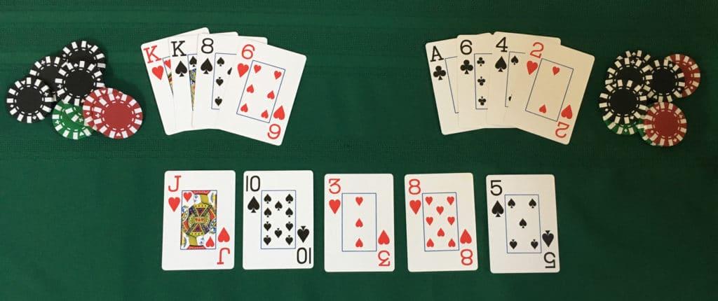 Strategii Poker Omaha