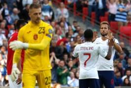 Ponturi Anglia-Kosovo fotbal 10-septembrie-2019 Calificari Campionatul European 2020