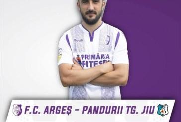 Ponturi FC Arges vs Pandurii Tg. Jiu fotbal 2 septembrie 2019 Liga 2 Romania
