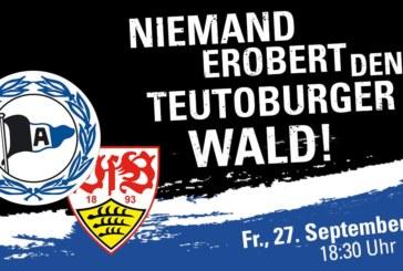 Ponturi Arminia Bielefeld-VfB Stuttgart fotbal 27-septembrie-2019 Bundesliga 2