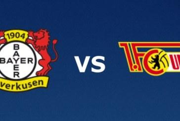 Ponturi Bayer Leverkusen vs Union Berlin fotbal 21 septembrie 2019 Bundesliga Germania
