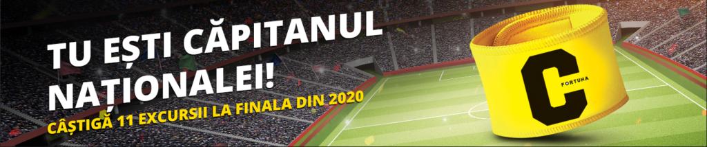 Biletul zilei fotbal ERC – Marti 08 Octombrie – Cota 4.52 – Castig potential 452 RON