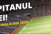 Sustine nationala si Fortuna te trimite la finala EURO 2020!