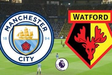 Ponturi Manchester City-Watford fotbal 21-septembrie-2019 Premier League