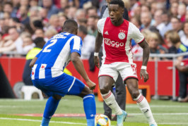 Ponturi Ajax-Lille fotbal 17-septembrie-2019 Champions League