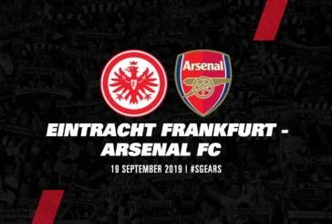 Ponturi Eintracht Frankfurt-Arsenal fotbal 19-septembrie-2019 Europa League