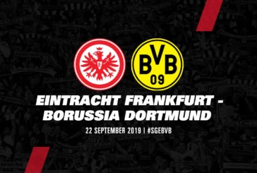 Ponturi Eintracht Frankfurt-Borussia Dortmund fotbal 22-septembrie-2019 Bundesliga